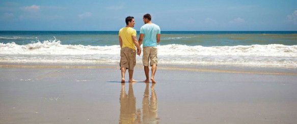 Top 10 Gay Honeymoon Destinations