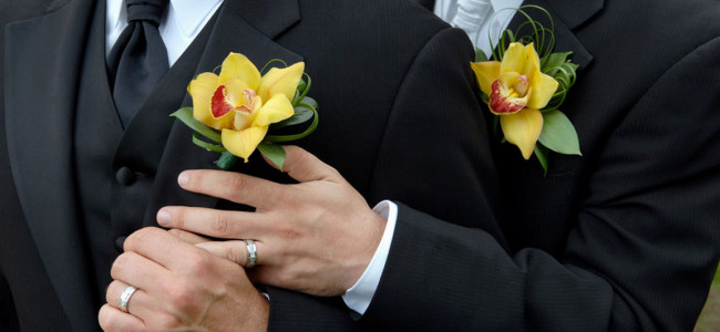 Date Of First Gay Weddings In UK Announced For 2014