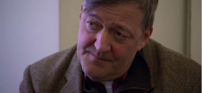 Stephen Fry Discovers What It Means To Be Gay Around The World