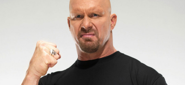 Wrestler Stone Cold Steve Austin Gay Marriage Support