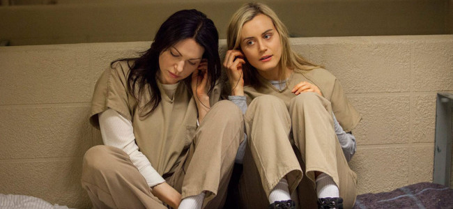 Four Things We've Learned From Orange Is The New Black