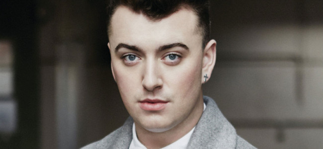 Sam Smith: Grindr And Tinder Are 'Ruining Romance'