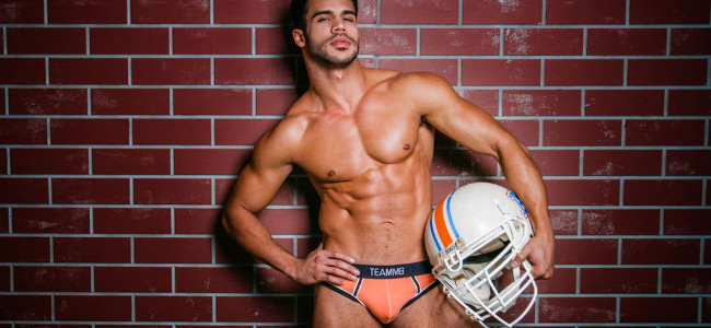 Competition: Win A Sexy Teamm8 Touchdown Gift Pack