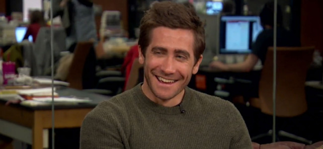 VIDEO: Jake Gyllenhaal Reflects On The Significance Of 'Brokeback Mountain'