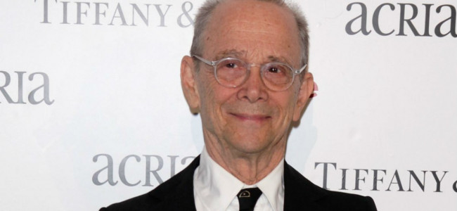 Oscar-Winning Actor Joel Grey Comes Out As Gay