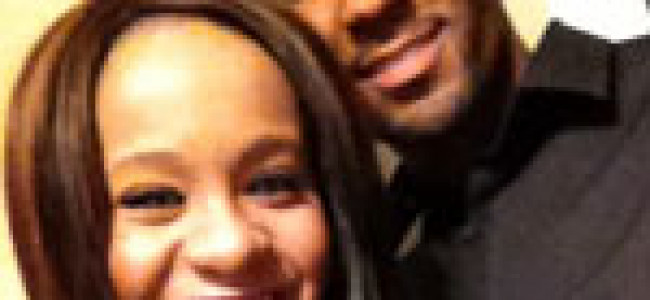 Bobbi Kristina Brown Dating Her Adoptive Brother?