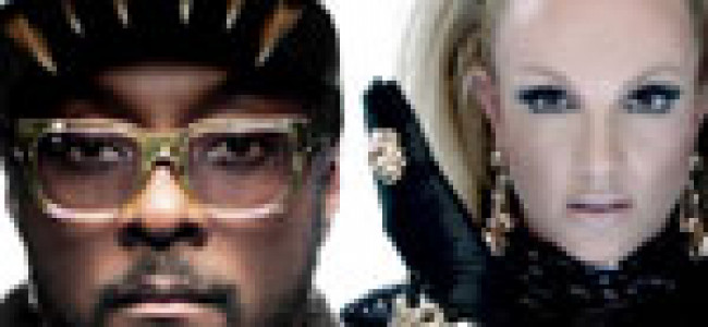 Britney Spears And will.i.am Music Video Debuts