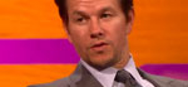 Mark Wahlberg 'Tired And Emotional' During TV Appearance