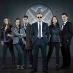 Marvel&#039;s Agents of S.H.I.E.L.D.