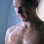 Benedict Cumberbatch Shirtless In 'Star Trek' Deleted Scene