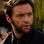 Hugh Jackman as The Wolverine 2013