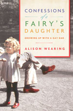 Confessions of a Fairy's Daughter cover