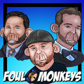 Best Comedy Podcast - Foul Monkeys