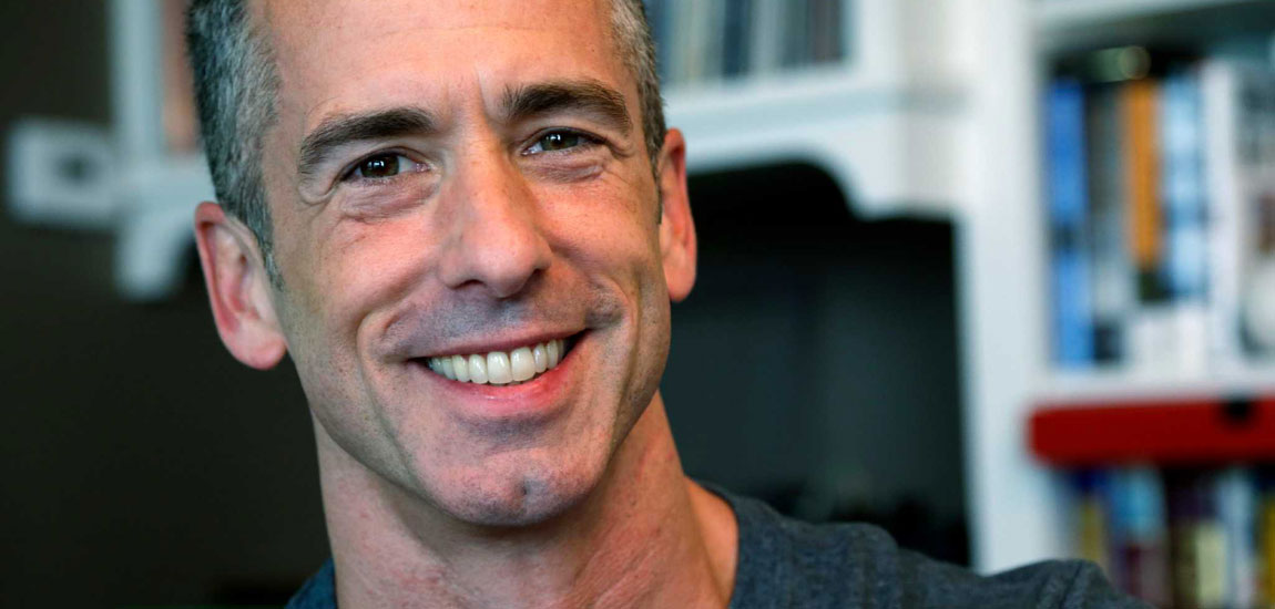 Best Gay Shows - Dan Savage's LoveCast