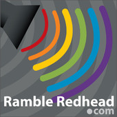 Best News Podcast - Ramble Redhead