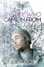 The Boy Who Came In From The Cold cover
