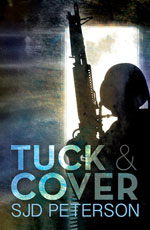 Tuck And Cover SJD Peterson cover