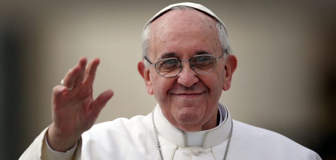 Pope Francis On Homosexuality