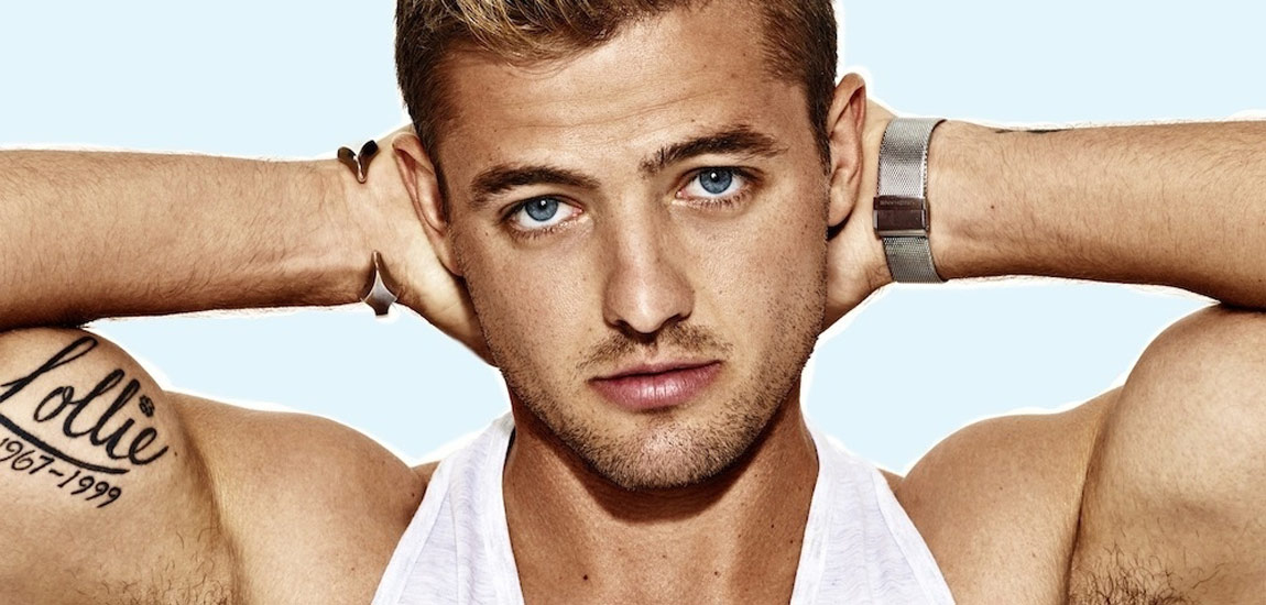 Robbie Rogers Out Cover