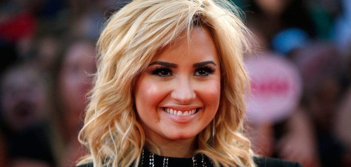 Demi Lovato Glee - Singer To Play Lesbian Character