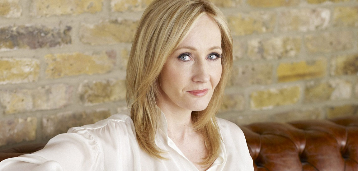 from Jimmy jk rowling character gay