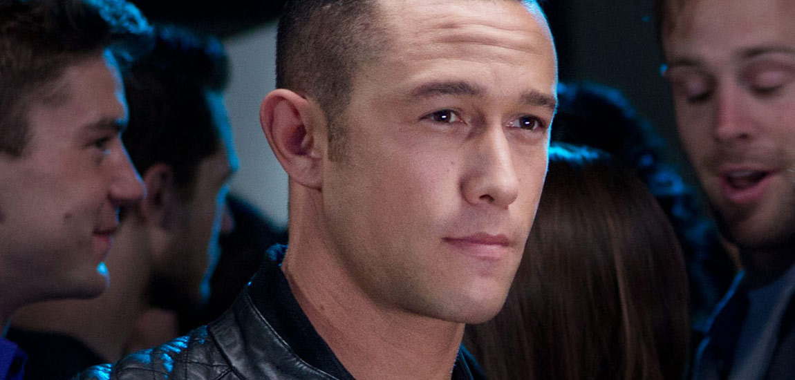 Joseph Gordon-Levitt in Don Jon