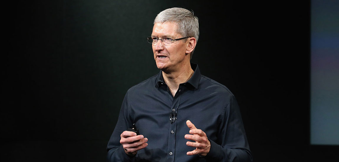 Apple's Gay CEO, Tim Cook