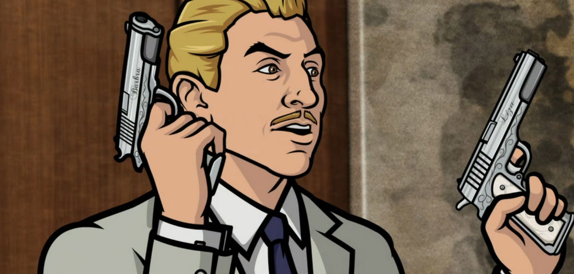 Archer's Ray Gillette