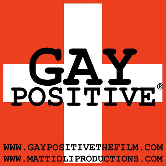 Gay Documentaries 2014 - Gay Positive The Film