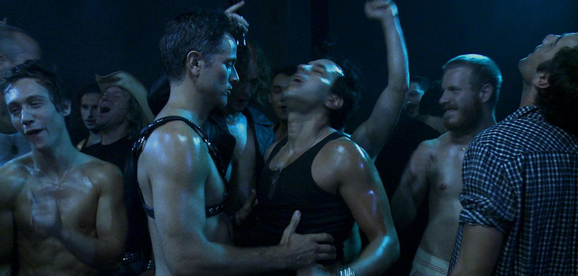 Documentary Gay 110