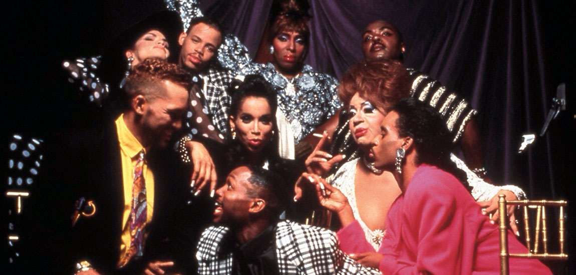 Gay Documentaries 2014 - Paris Is Burning
