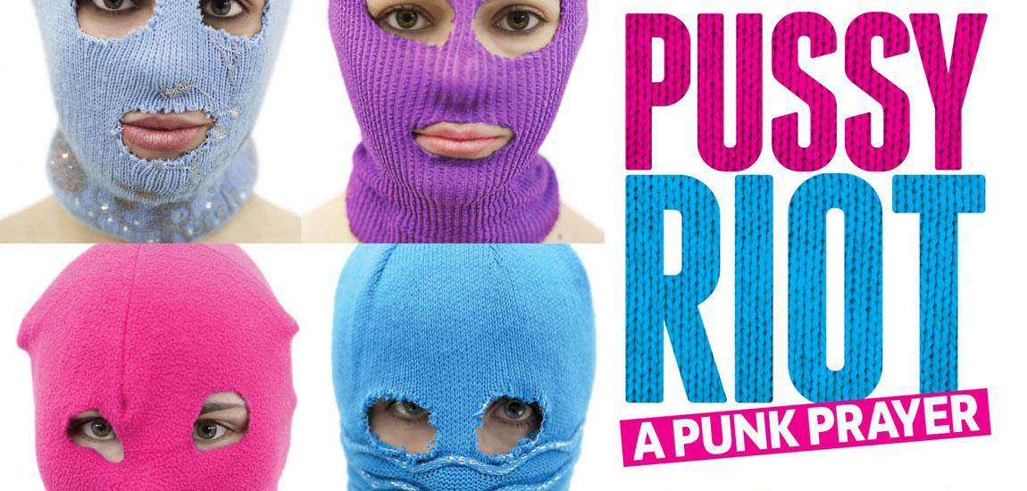 Gay Documentaries 2014 - Pussy Riot A Punk Prayer