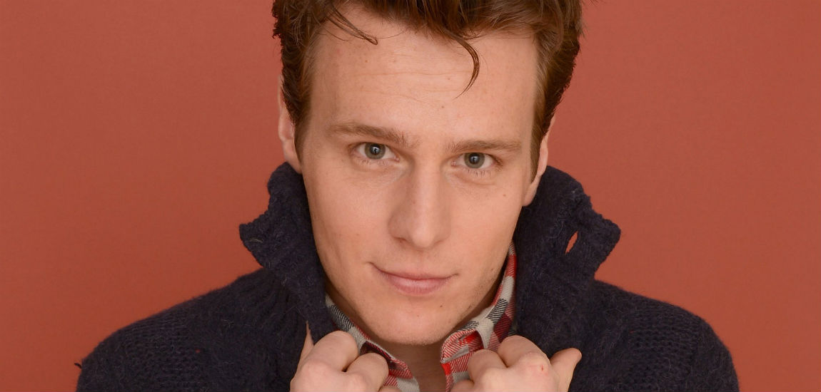 HBO's Looking, HBO Looking Star Jonathan Groff