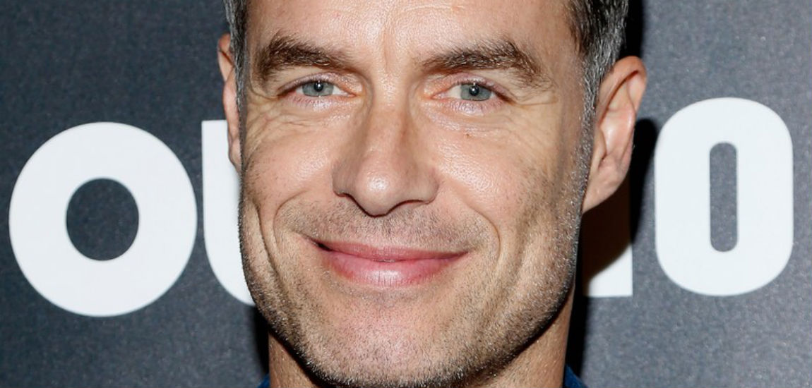 HBO's Looking, HBO Looking Star Murray Bartlett