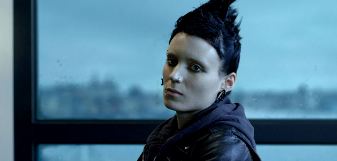 Actors Nominated For Gay Roles, Rooney Mara