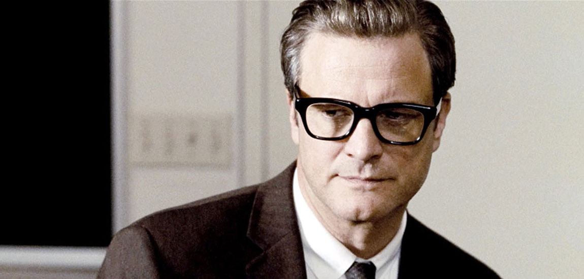 Actors Nominated For Gay Roles, Colin Firth