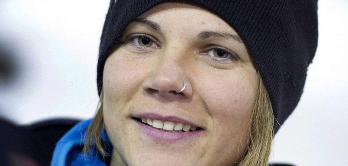 Gay Olympians Results - Cheryl Maas