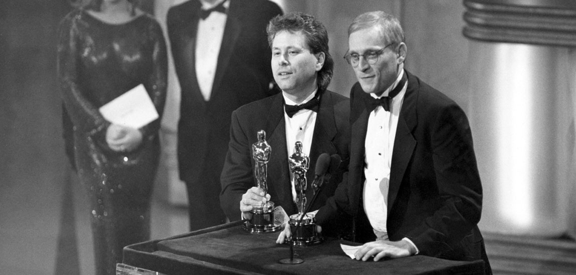 Gay OScar winner Howard Ashman