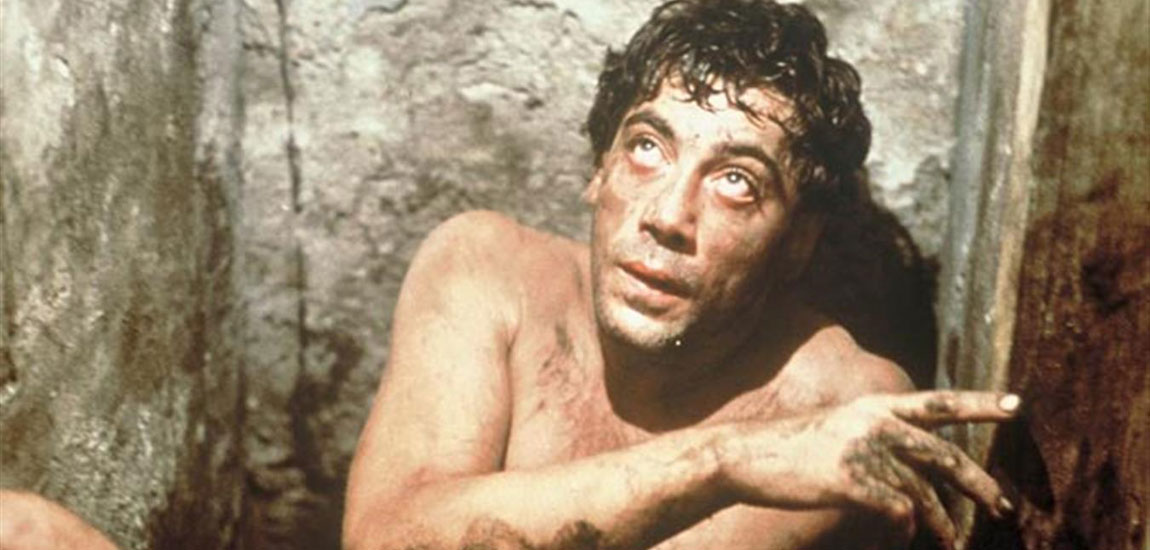 actors nominated for gay roles, Javier Bardem
