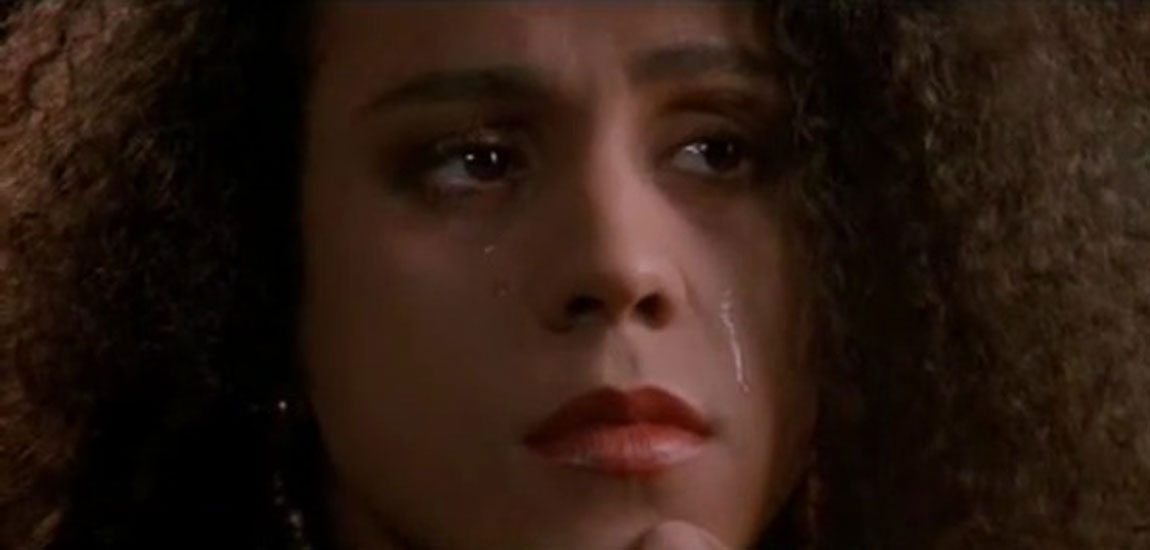 actors nominated for gay roles, Jaye Davidson
