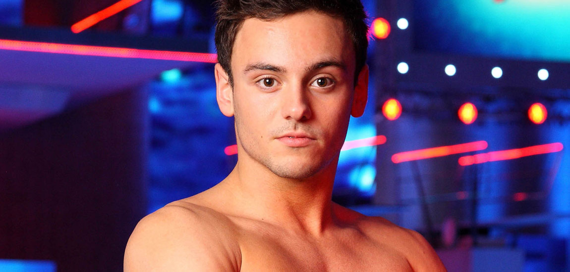 Tom Daley, best coming out videos