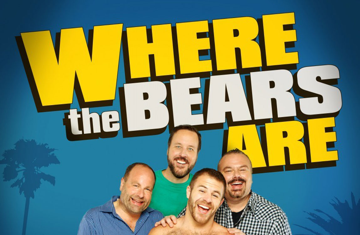 Gay Web Series, Where The Bears Are