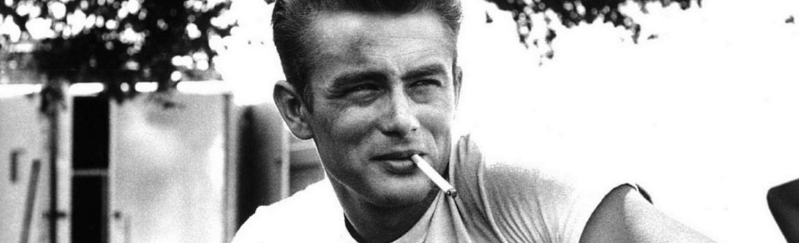 Gay Icons Male Edition James Dean