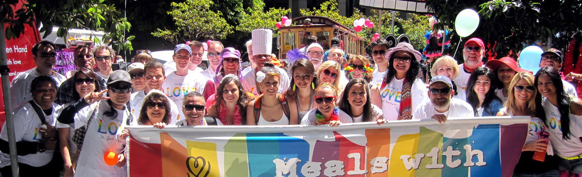 Gay Pride 2014, San Francisco