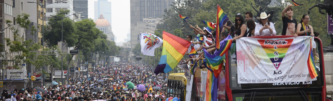 Gay Pride 2014, Tel Aviv