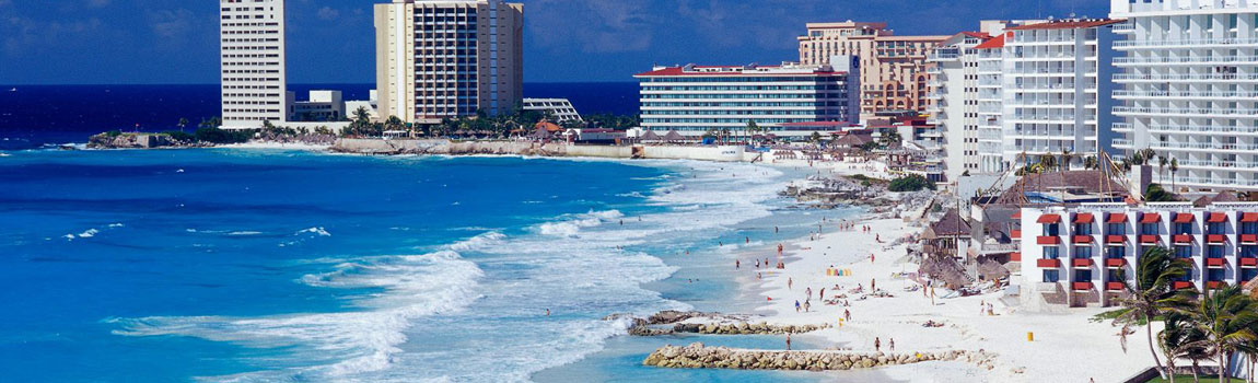 Gay Vacations 2014 - Cancun