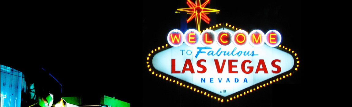 Gay Vacations 2014 - Las Vegas