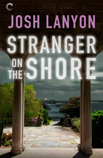 Best Gay Books 2014, Stranger On The Shore cover