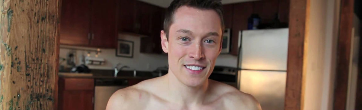 Best Gay Vloggers, Davey Wavey
