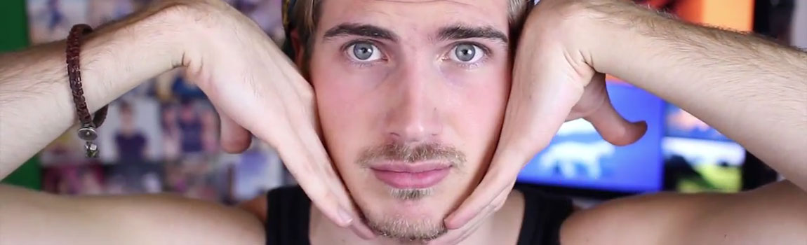 Best Gay Vloggers, Joey Graceffa